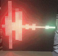 red matrix gif programmable led gifs get the best gif on giphy
