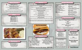 backyard bar and grill menu bbq catering event catering wedding caterers gainesville fl