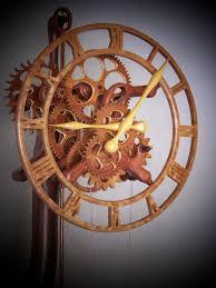 Beautiful Clocks by Gary Johnson Gary Johnson Custom Wood Clocks Coarsegold Ca