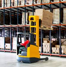 major operators are converting forklift fleets to fuel cell technology