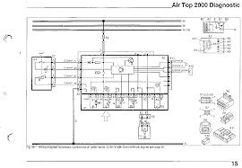 webasto 2000st wiring diagram wiring diagram and schematic design