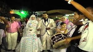 mariage tunisien mariage tunisiens haythem rihab 2