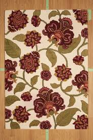 Flower Area Rug 43 Best Floral Images On Pinterest Area Rugs Rugs And Weaving