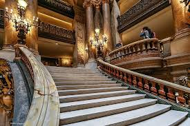 Stairs Designs Crazy Gorgeous Marble Stairs In Paris Opera Oc 1024x683