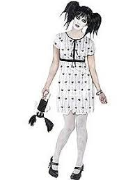 Halloween Voodoo Doll Costume 124 Halloween Womens Costumes Images