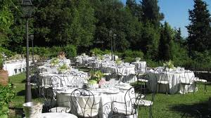 Country Chic Wedding Villa Montefiano Country Chic Weddings In Florence
