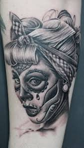 pin up sugar skull search ink my whole i