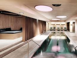 wellness design hotel 22 best gradonna mountain resort images on chalets
