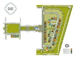 sage the cannery the new home company site map