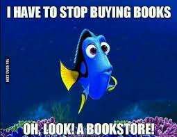 Buy All The Books Meme - nu2u books home facebook