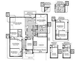 floorplan build on your lot