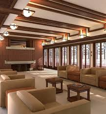 frank lloyd wright home interiors 1739 best building the wright way images on architects
