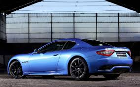 2018 maserati granturismo specs release date and price new