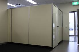 gorgeous office divider walls used clever room divider designs