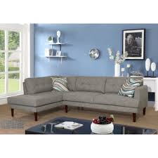 Teal Sectional Sofa Contemporary U0026 Modern Sectional Sofas Hayneedle
