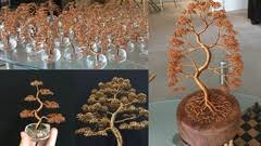 how to craft wire tree sculptures with andy elliott udemy