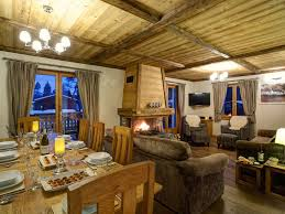 chalet cristalliers luxury chalet in chamonix centre all en