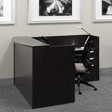Zira Reception Desk Reception Office Furniture Now