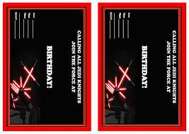 free batman birthday invitations star wars u2013 the force awakens birthday invitations u2013 birthday