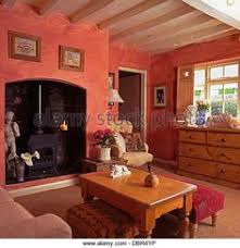 image result for pale terracotta interior paint uk paint colours