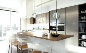 eclairage pour ilot de cuisine luminaire ilot de cuisine excellent best ordinary luminaire pour