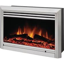 Decor Home Depot Electric Fireplaces by 143 Best Electric Fireplace Insert Images On Pinterest Beautiful