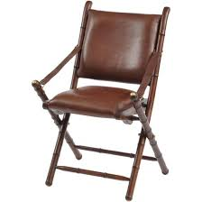 folding dining chairs hastings tan leather folding dining chair around the house furniture