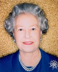 Queen Elizabeth 2 Hm Queen Elizabeth Ii National Portrait Gallery