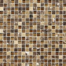 gray outdoor mosaic tile tile the home depot