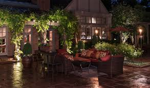 Landscap Lighting by Landscape Lighting Design Denver Colorado