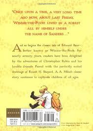 buy winnie pooh puffin modern classics book