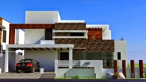 10 Marla Home Front Design by 3d Front Elevation Com Pakistan