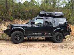 discovery landrover corse offroad land rover discovery 4