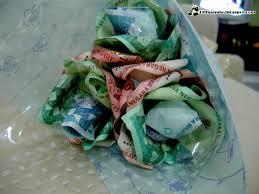 money bouquet 13thpanda money bouquet