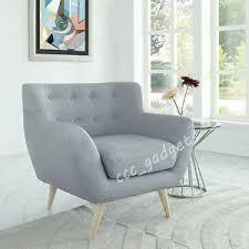 Small Fabric Armchairs Fabric Armchair Ebay
