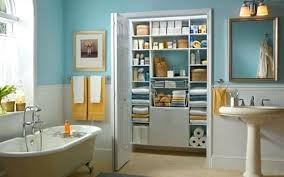 Bathroom Linen Cabinet Bathroom Closets Ideas U2013 Justbeingmyself Me