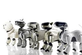sony halts support aibo robot toys