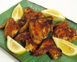 comment cuisiner des ailes de poulet recette ailes de poulet grillées