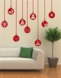 christmas wall decor christmas wall decorations christmas wall decorations winda 7