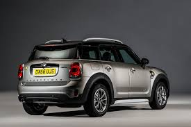 mini to launch electric mini in 2019 followed by more hybrids