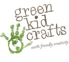 green kids crafts phpearth