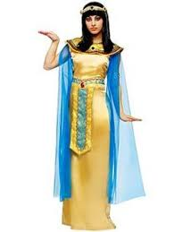 Hippie Costumes Halloween Cleopatra Fancy Dress Costume 10 Themed Historical