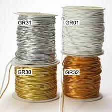 elastic ribbon by the yard may arts elastic string 5 yard bundle the st simply ribbon store