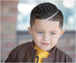 boys haircut with lineup 1339 hairstyle directory site hairsplaza