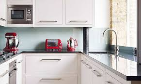 kitchen ideas uk design ideas for small kitchens real homes