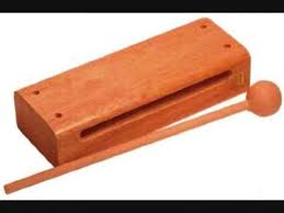 wood block wood block percussion instrument sounds
