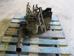 used mitsubishi manual transmissions u0026 parts for sale page 4