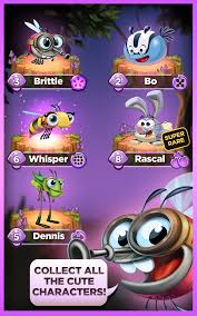amazon com best fiends appstore for android