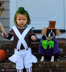 Halloween Costume Ideas Baby Boy 23 Dog Kid Halloween Costumes Squeal Huffpost