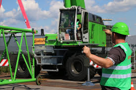 theoretical and practical training in 2016 operator and technical